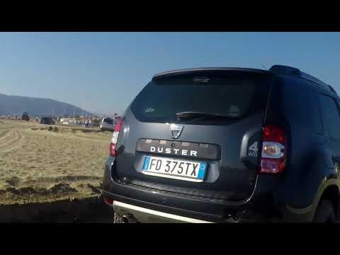4x4 FEST 2017 Marina di Carrara .