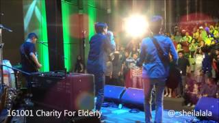 161001 Sheila On 7 - Dan-Sebuah Kisah Klasik [LIVE @ Charity For Elderly]