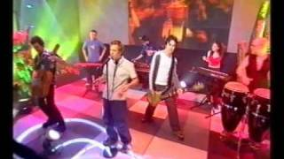 Terrorvision - Tequila (TOTP)