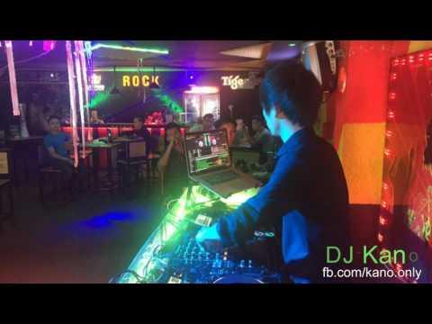 Trap Mix by DJ Kano