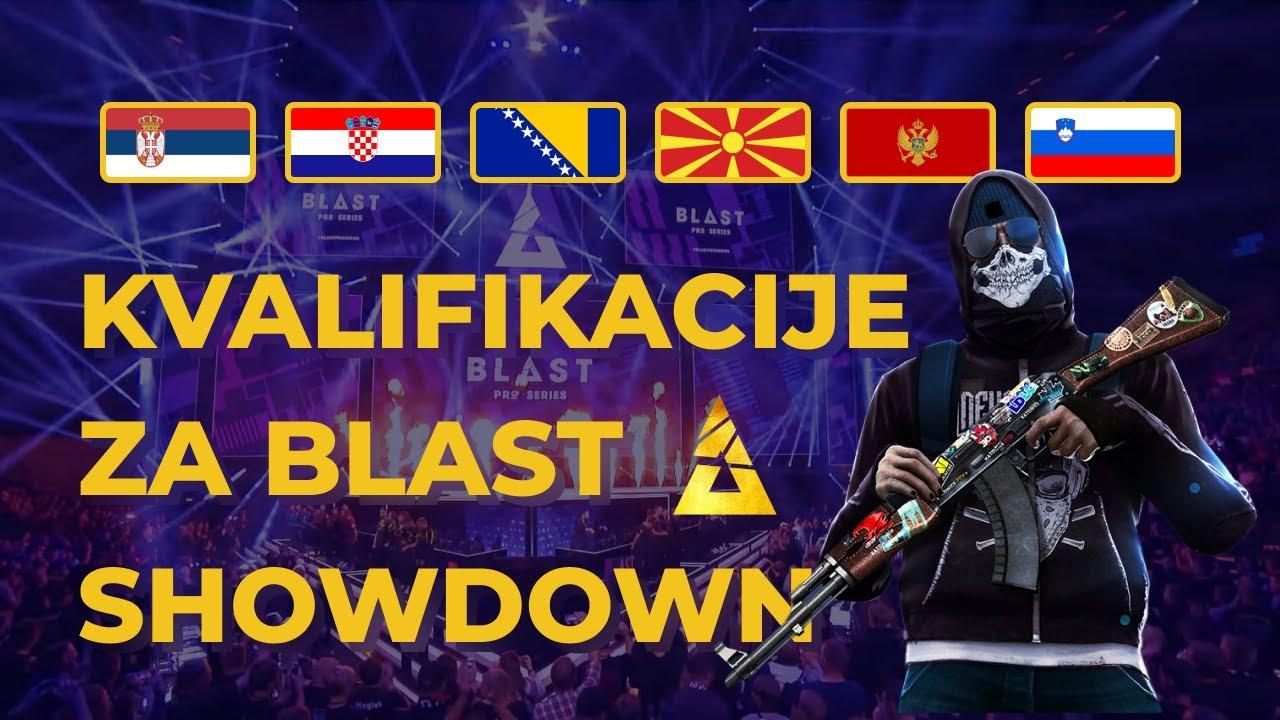4glory 🇷🇸 vs 🇧🇦 Marten - King of Adria #1 - Kvalifikacije za TWR Eastern European Masters