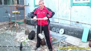 Как накачать предплечья(У нас Вы можете заказать индивидуальную программу тренировок по интернету: http://atletizm.com.ua/personalnyj-trener/uslugi ..., 2013-07-27T12:12:31.000Z)