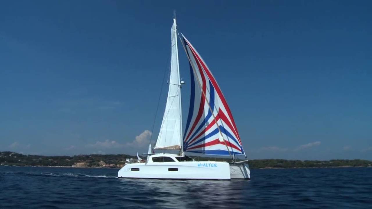 Outremer 45 | Yachtshare - Share boating and syndicated yachting