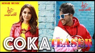 Coka SukhE Jaani Muzical Doctorz Latest Punjabi Song 2019 SUKHI COKA SONG TEASER