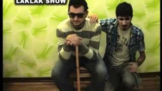 LakLak Show - Arabesk Rap - çok sevdik kanka -(Aynı kızı)