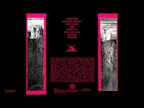 Scapa Flow ~ Despoty ~ 1989