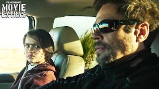 SICARIO: DAY OF THE SOLDADO | The Pawn Featurette