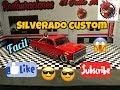 silverado 83 custom