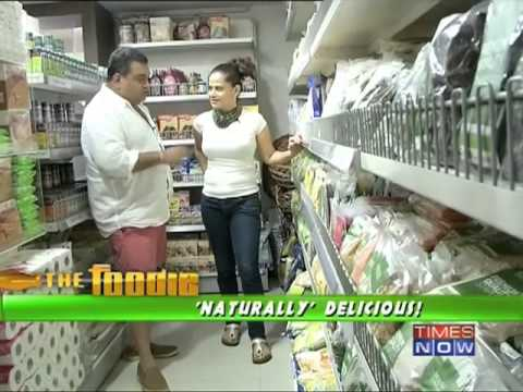 The Foodie: Naturally delicious! - Full Episode