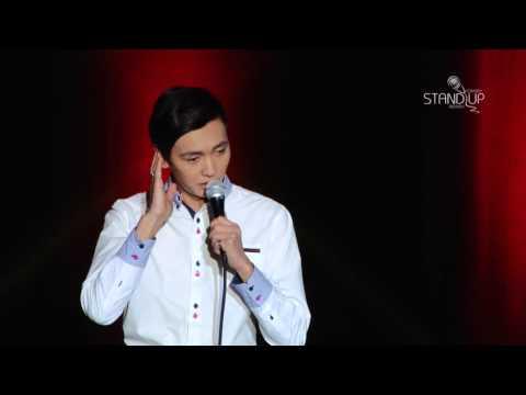 «Stand Up Comedy Bishkek»