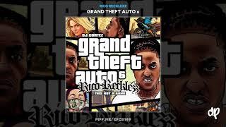 Rico Recklezz -  Lost Love [Grand Theft Auto 6]