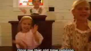 Cedarmont Kids - Old Time Religion