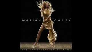Mariah Carey feat Damian Marley   Cruise Control