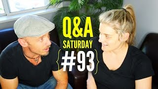 the good dog s q and a saturday episode 93