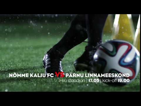 Nõmme Kalju vs Pärnu LM 17.05 - TV6 reklaam