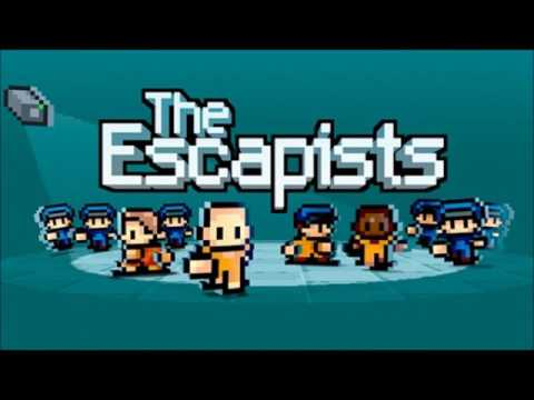 The Escapists Lockdown Music 1 Hour