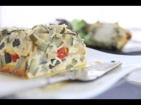 terrine-de-courgette-et-au-fromage-de-chèvre