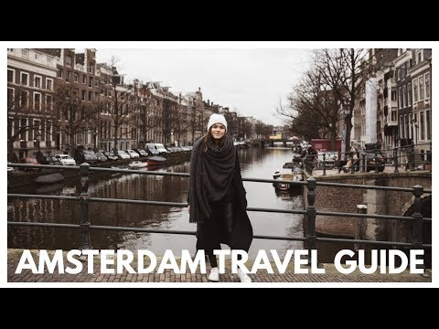 48 STUNDEN IN AMSTERDAM | Travel Guide | AD