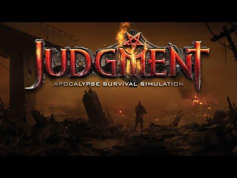 [1] Late Night TTW | Judgment: Apocalypse Survival Simulator Part 1