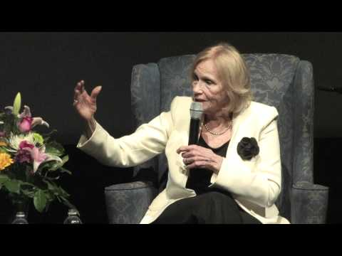 TCM  North by Northwest  Q&A with Eva Marie Saint