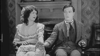 Sherlock Jr  - 1924 - HD Movie (Buster Keaton)