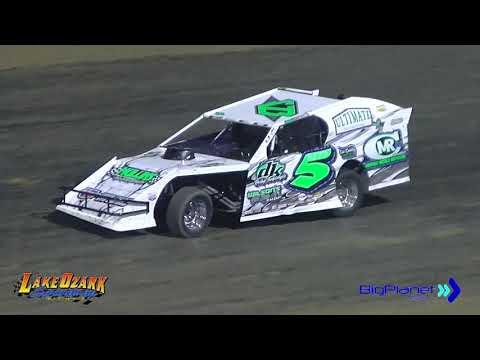 USRA A Modifieds Lake Ozark Speedway 9 15 19