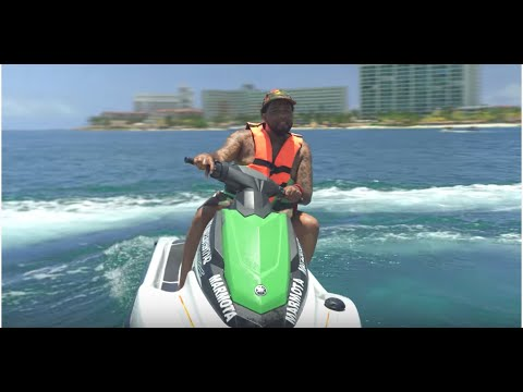 Bootleg Kev & DJ Hed - WATCH: Cancun by Philthy Rich
