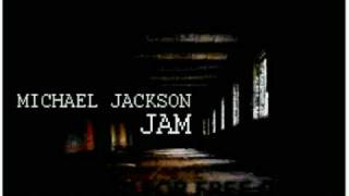 michael jackson - rock with you (masters at wor - Jam CDM
