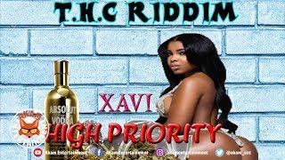 Xavi - High Priority - June 2019