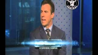 "Bill Romanowski: ""The Raiders SUCK"""