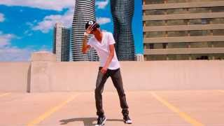 The Way I Are | AshiqRomeo | Dubstep Dance | @ashiqromeo