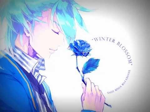 New Girl Wallpaper 2013 【美風藍】winter Blossomを歌ってみた。【veniko】 Youtube