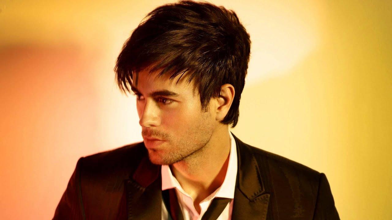 2015 Enrique Iglesias Hairstyles Youtube