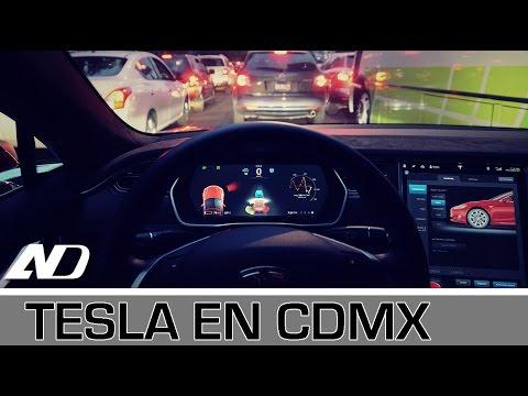 Viviendo con un Tesla en México - Autopilot, Ludicrous mode y más