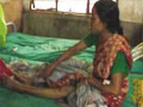 Bengal hospital uses acid instead of antiseptic, baby dead