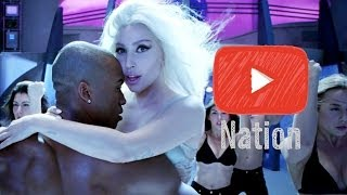 Repeat youtube video Gaga for Gaga! | YouTube Nation | Tuesday