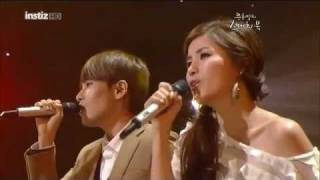 [101023]  Ryeowook & Beige - When falling in love with a friend (at YooHeeYeol