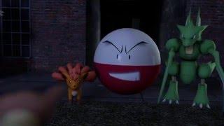Nintendo Direct - Pokemon Snap 2