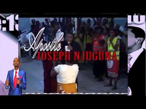PROPHET YAM & APOSTLE JOSEPH NJUGUNA_DIVINE ATTENTION CRUSADE_13th till 20th_SEPTEMBER _2015