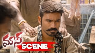 Vijay Yesudas Attacks Dhanush To Blame - Maari Movie Scenes