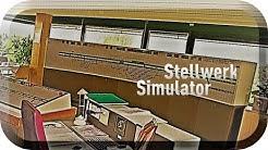 Stellwerk Simulator ➤ Live aus Hamburg - Harburg *PC/HD/DE*