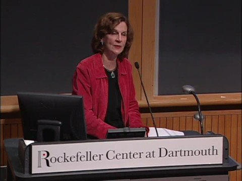 Dartmouth - The Financial Meltdown: Causes, Consequences, and Options