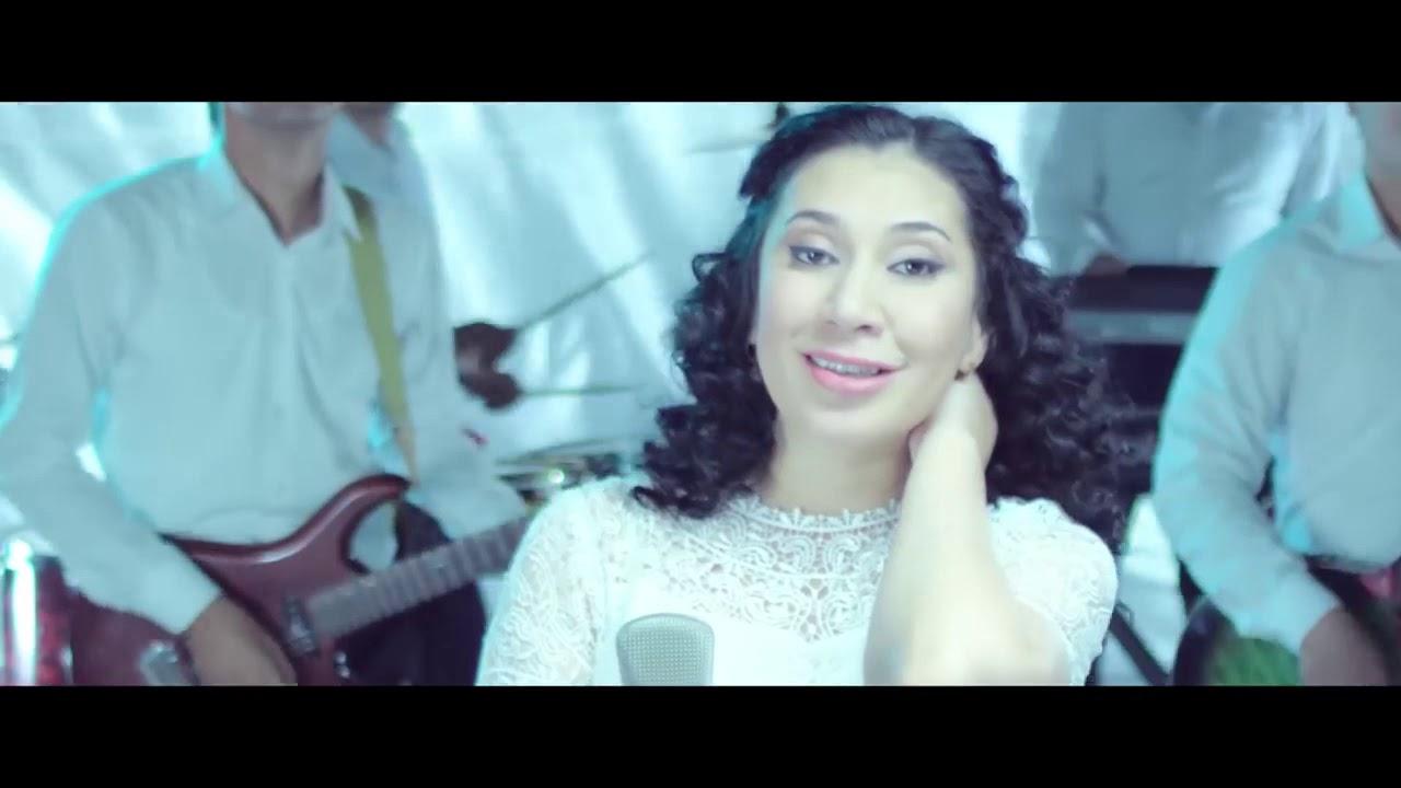 Dildora Niyozova - Seni ko'rishim kerak (concert version)