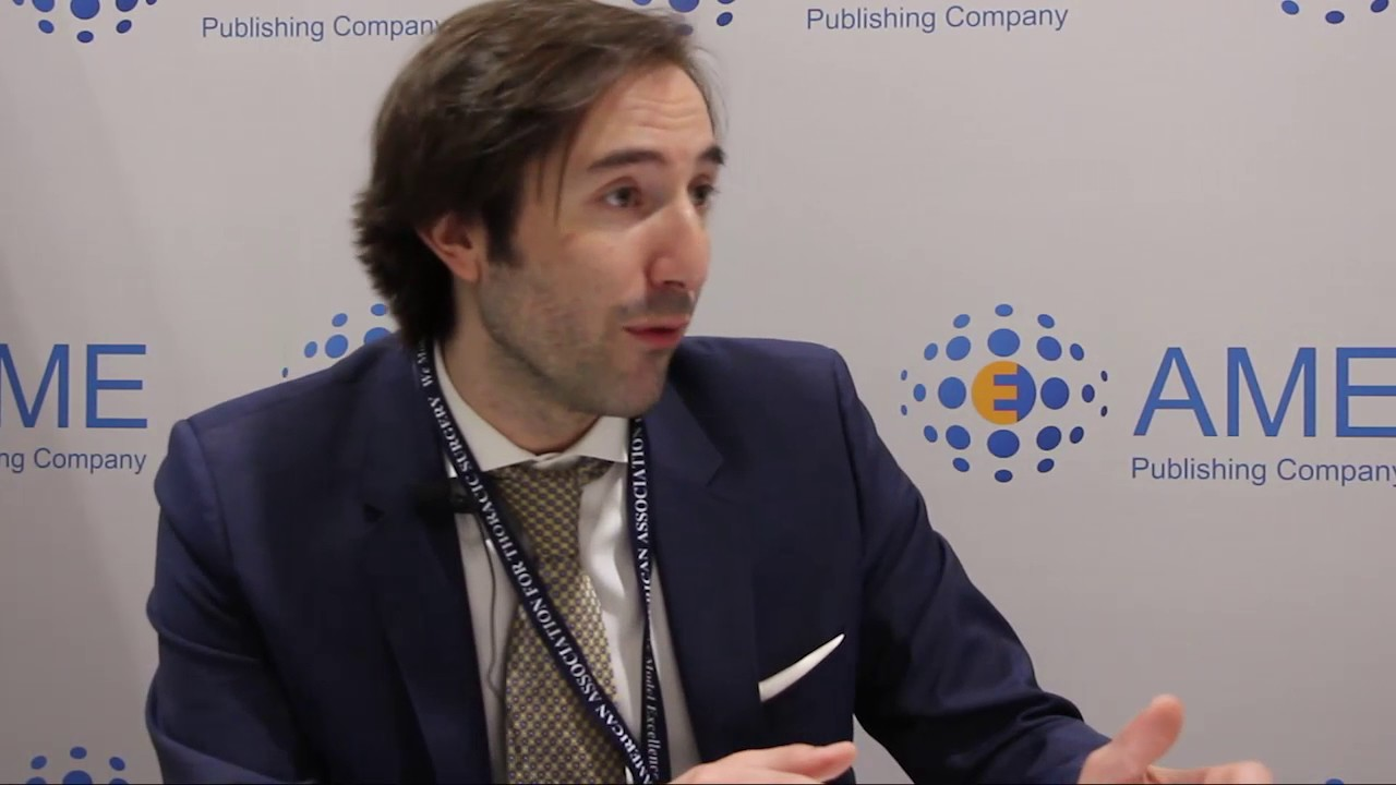 Aats 2017 Prof Gianluca Torregrossa Think Positive Stay Positive Think For Your Patients Youtube