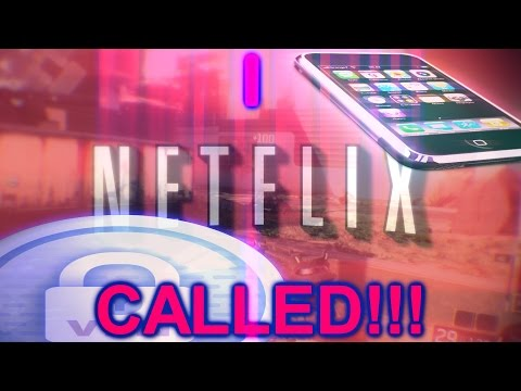 Calling Netflix About Losing Sales Due To DNS And VPN Blockers!!!!