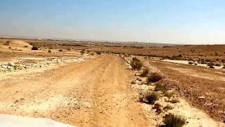 Download Video תל ניצנה - עוג'ה אל חפיר | מטיילים עם ענת | Tel Nitzana, Negev, Israel tourism | Anat Tour MP3 3GP MP4