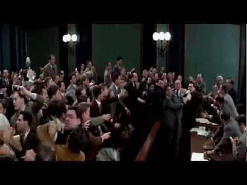 Los Intocables de Eliot Ness - Juicio