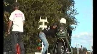 Dragrace sprint Den Oever 5 september 1993 part 3