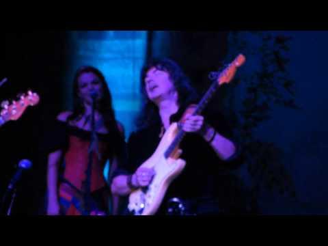 Blackmore's Night - Journeyman (18.06.2013, Crocus City Hall, Moscow, Russia)