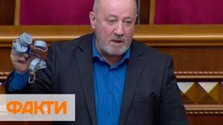 Виктор Чумак – новый военный прокурор